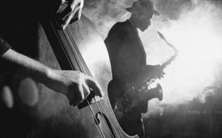 Вечер джаза JazzLike в Музее советских игровых автоматов