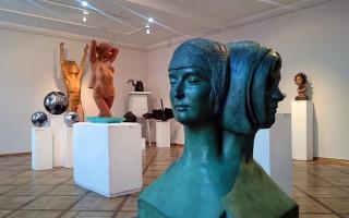 Новый Выставочный зал