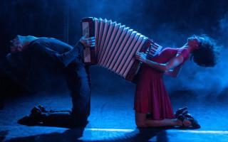 """Вечера французской песни """"Padam Padam..."""" — в Театральном центре """"На Коломенской"""""""