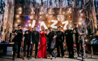 Вова Чё Морале & Sweet Hot Jazz Band