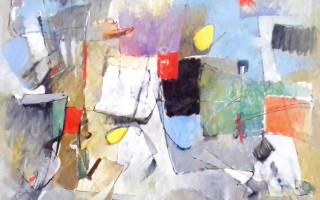 """Выставка Юры Тумасяна """"Свой реализм"""" (16+) — в творческом кластере АРТМУЗА"""