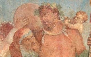 Боги, люди, герои. Из собрания Национального археологического музея Неаполя и Археологического парка Помпеи