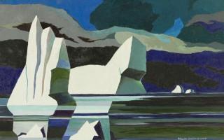 На выставке в Русском музее — Фёдор Конюхов впервые предстанет в качестве художника