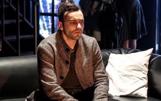 """Премьера спектакля """"Нас обвенчает прилив…"""" — по пьесе Жана Ануя """"Ромео и Жанетта"""""""