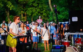 Фестиваль Tinkoff Stereoleto 2019