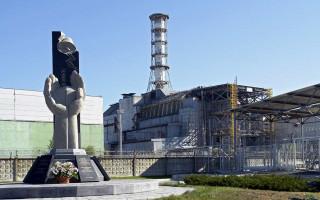 Чернобыльская АЭС. Фото: Mond (Wikimedia Commons)
