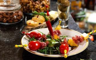 Ресторанный день в Петербурге — общемировой флэшмоб еды, и никакой коммерции...