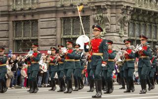 День России в Петербурге: программа празднования. Фото: Город+