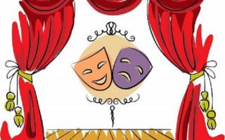 """Фестиваль """"Белые ночи на чердаке"""" — спектакли и концерты в Картографическом театре"""