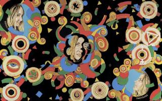 """Международная выставка — """"Сайарсизм & cайарсисты"""": в Русском музее Петербурга"""