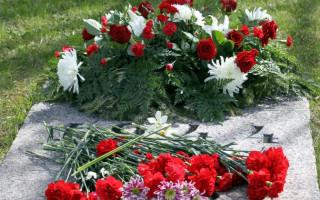 Впервые: общегородской праздник — День окончания Ленинградской битвы