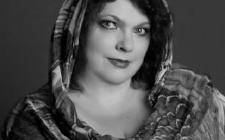 Актриса Татьяна Мельниченко