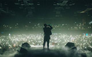Элджей. - новое шоу. и новый альбом в Санкт-Петербурге