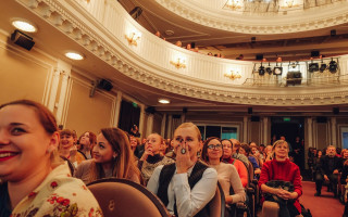 LOFT. Ленинградский Областной Фестиваль Театров