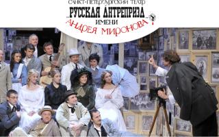 АНТОН ПАВЛОВИЧ ЧЕХОВ Вишнёвый сад Комедия в 4-х действиях