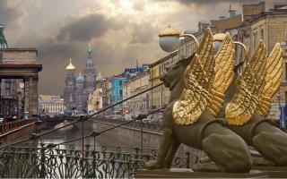 Фестиваль Петербургской культуры «PRO-Питер»