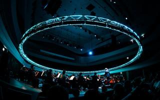 Фестиваль музыкальной культуры стран Ближнего Востока и Северной Африки Mawaheb