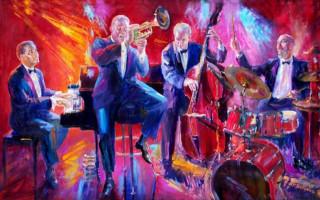 "XXVIII Петербургский фестиваль джаза ""Свинг белой ночи - 2021"". Фото: https://www.jazz-hall.ru"