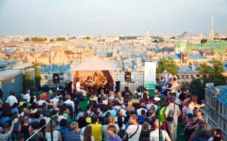 «Опера на крыше» - 27 июня в 20:00