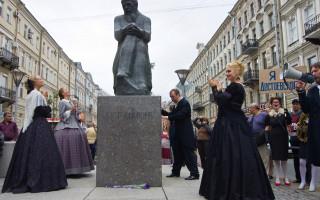 12-й День Достоевского в Санкт-Петербурге. Фото: http://dostoevskyday.ru/