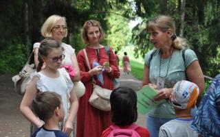 Экскурсии в Музее-заповеднике «Павловск»