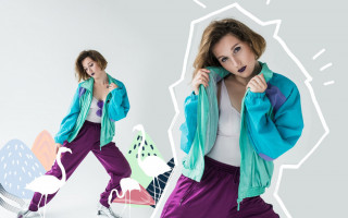 Fashion маркет «Модная Волна»