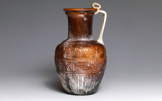 Ennion: Master of Roman Glass. Фото: nybooks.com