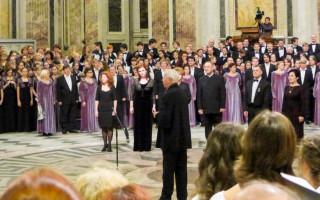Всероссийский фестиваль «Невские хоровые ассамблеи»  - «Александр Невский. Ратная история Руси»