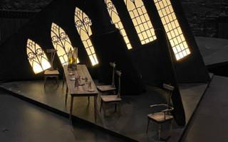 «Кентервильское привидение» в Karlsson Haus