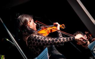 Концерт «Вивальди на крыше» от Amadeus Concerts