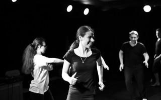 VI фестиваль театральных мастер-классов и тренингов «МастерФест»