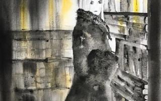 Картины Кристины Папрецките