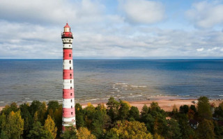 Фотовыставка «Осиновецкий маяк»