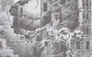 """Выставка """"Ленинград - свидетель обвинения"""" в Петропавловской крепости"""