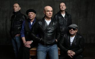 Концерт рок-группы «Моральный Кодекс» в клубе «Космонавт»
