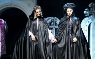 Международная премьера романтического мюзикла «Дама Пик»