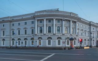 РНБ. Фото: forpost-sz.ru