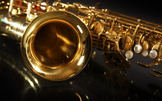 Фестиваль-прогулка «Кофе-джаз»