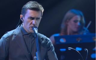 Концерт Вячеслава Бутусова и «Ордена славы»: презентация альбома «Аллилуия»