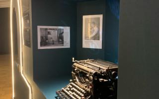 Интерактивная выставка «Шварц. Человек. Тень». Источник: vk.com/glmxxvek