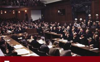 Выставка «Перед судом истории. К 75-летию окончания Нюрнбергского процесса»