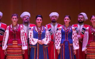 Кубанский казачий хор. Фото: vk.com/kubancossackschoir