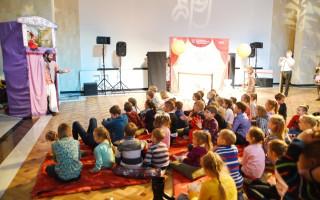 Музыкальная программа «Музыка – 7 нот» для детей