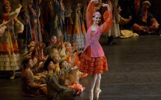 Балет для детей «Шурале» в Мариинке