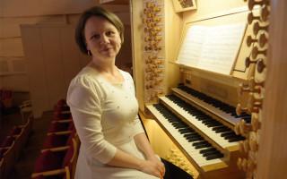 IХ Международный органный фестиваль «Мариинский»