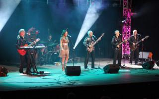 Юбилейный концерт ВИА «Поющие гитары»
