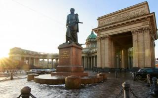 Казанский Собор в Санкт Петербурге, источник фото: http://kazansky-spb.ru/foto/
