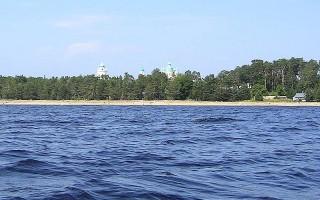 Коневец, источник фото: Finnish Wikipedia, Автор: Khaosaming