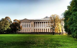 Михайловский сад. Фото: Anton Anisimov (Wikimedia Commons)