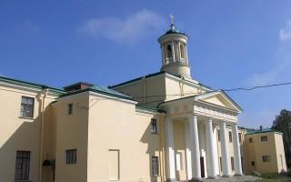 Церковь Святой Марии Магдалины. Автор:  Alexander Razumov, Wikimedia Commons